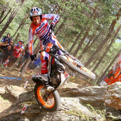 Motoclub della Superba - Genova - FMI - Federazione Motociclistica Italiana - Trial
