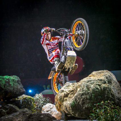 Trial - Motoclub della Superba - Genova